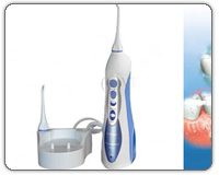 Jet dentaire