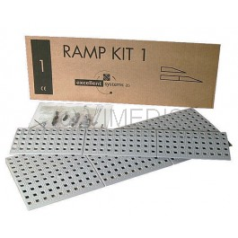 Rampe de seuil Excellent Kit 1