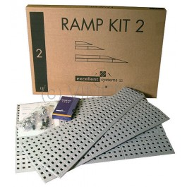 Rampe de seuil Excellent Kit 2