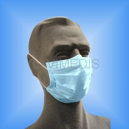 Masque chirurgical Haute Filtration