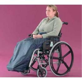 Tablier pour fauteuil roulant