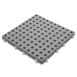 Dalle carrée pour rampe modulaire