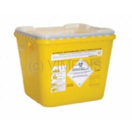 Hospisafe 30 litres avec opercule