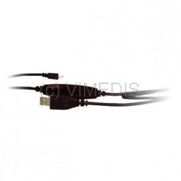 Câble USB Omron