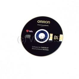 CD ROM Omron