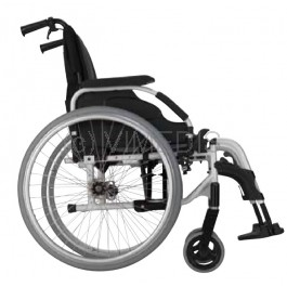 Fauteuil roulant Invacare Action 4 NG
