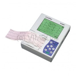 Electrocardiographe Fukuda Denshi CardiMax FCP 7101