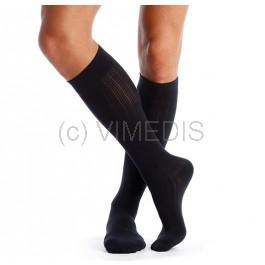 Chaussettes Venoflex City Confort Coton