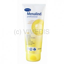 Crème de soin pour les mains Menalind professionelle Hartmann