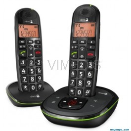 Téléphone PhoneEasy 105wr duo