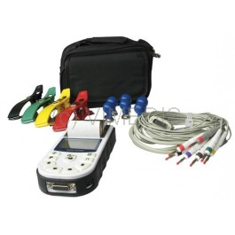 Electrocardiographe Colson Cardipocket 1 piste