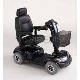 Scooter Invacare Orion 4 roues