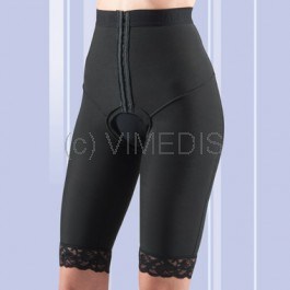 Short lipo-panty Elégance Coolmax EC006 Medical Z