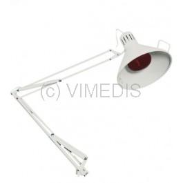 Lampe chauffante d'examen à infrarouge Lux-IR