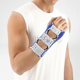 Orthèse d'immobilisation du poignet Manuloc