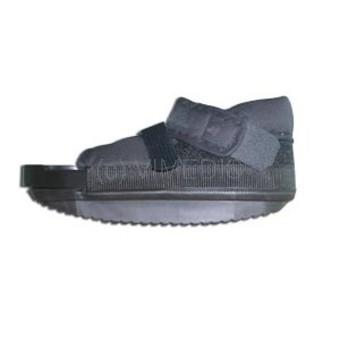 Chaussure de décharge de l'avant-pied Sober