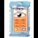 Gant shampoing Aqua Cleanis