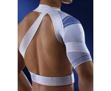 OMOTRAIN, orthèse active de l'épaule
