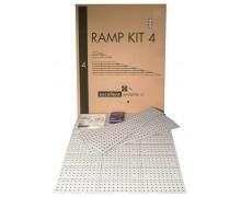 Rampe de seuil Excellent Kit 4