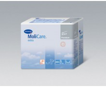 Changes complets Molicare Premium Extra Taille 0