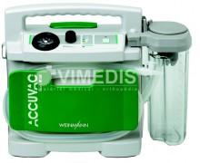 Pompe d'aspiration ACCUVAC Basic