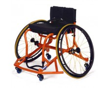 Fauteuil Top End Invacare Paul Schulte Elite (pour le basket)