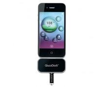 GlucoDock, Module de mesure de glycémie
