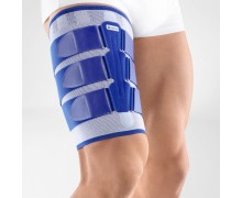 Bandage strapping de cuisse Myotrain