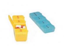 Pilulier journalier 4 cases