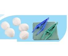 Set de pansement stérile n°2