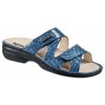 Sandales orthopédiques NEWSAN 547 - Bleu