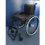 Fauteuil roulant Kuschall Advance d'occasion