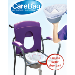 Protège seau CareBag Cleanis