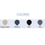 Coloris chaussettes Venoflex Elégance
