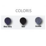Coloris chaussettes Venoflex City Confort Coton