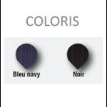 Coloris bas Venoflex City Confort Coton noir classe 3