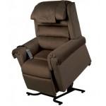Confort Luxe Medtrade marron