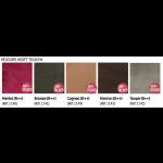 Fauteuil releveur électrique bi-moteurs Confort Plus Mini - coloris