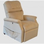 Confort Premium 1 moteur coloris Camel
