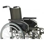 fauteuil roulant litego côté