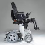 Lift fauteuil roulant électrique Invacare Storm 4 AA1