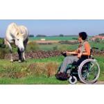 Minotor motorisation fauteuil roulant