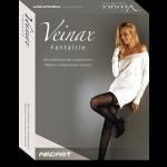 Chaussettes de contention veineuse Veinax Fantaisie Classe 2