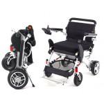 Fauteuil roulant électrique pliant SmartChair/Smart chair XL
