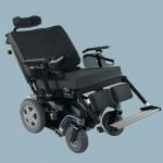 Fauteuil roulant électrique Invacare Storm 4 Max AA2