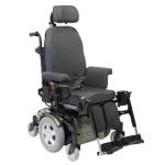 Fauteuil roulant électrique Invacare TDX SP2