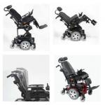 Fauteuil roulant TDX SP2