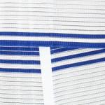 Tissu élastique de qualité Bauerfeind