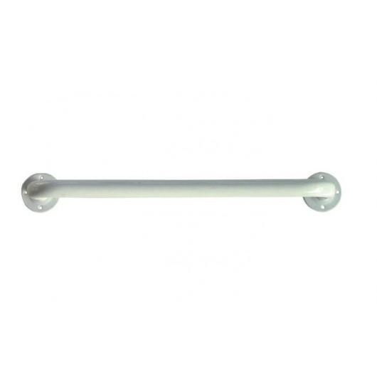 Barre d'appui métal 60 cm