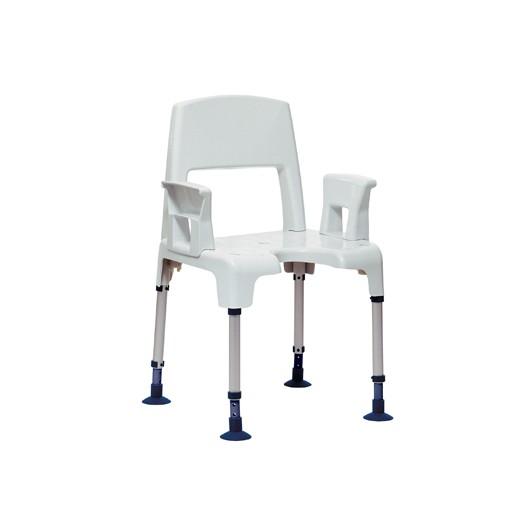 Chaise de douche Invacare Aquatec Pico
